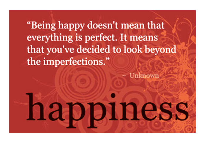 happiness qoutes happy true life