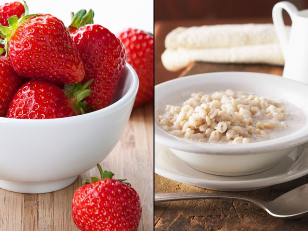 12-strawberries-and-oatmeal
