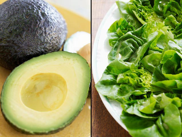 7-avocado-green-salad