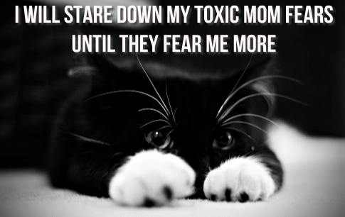 toxic mother