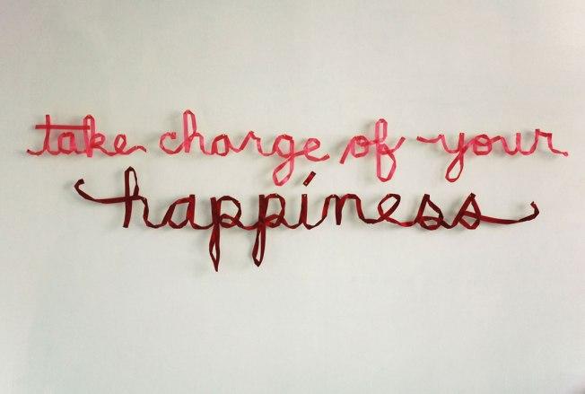 Happiness - Take It!